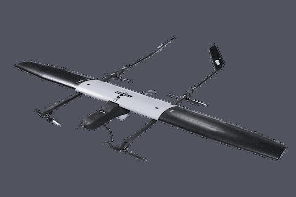 SWITCH UAV - World's most customizable fixed wing UAV