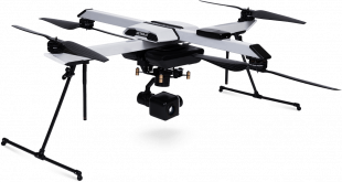 Drone Manufacturers in India | UAV | Quadcopters | Drone