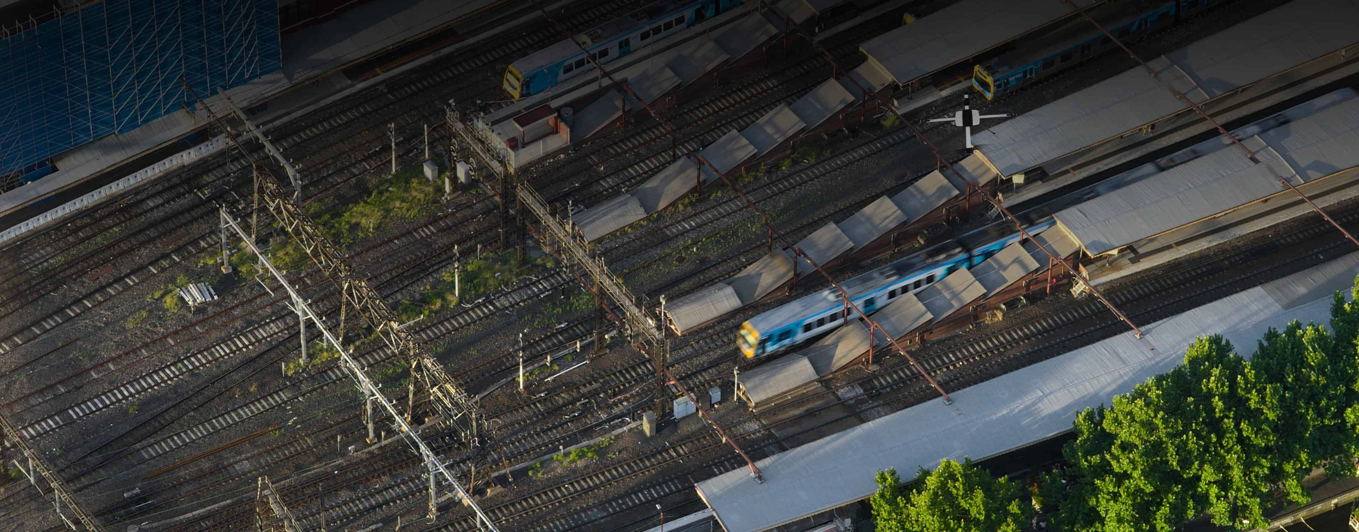 Drones For Railways Will Fast-track Everything: Here's How