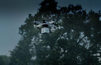 Are drone deliveries the future for e-commerce and retail?