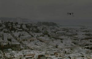 Drones for Police Forces: The Silent Saviours of the City