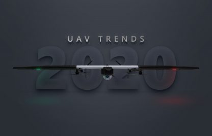 Top Drone Trends to Watch Out For in the Year 2020