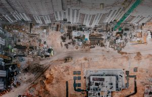5D BIM and Drones to Usher in Construction 2.0