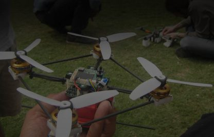 Drones in Education – Making Students Future-Ready