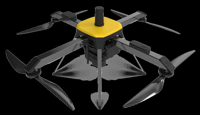 RYNO UAV