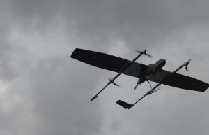 MoD and DMA 101 items embargo to boost Indian drone industry