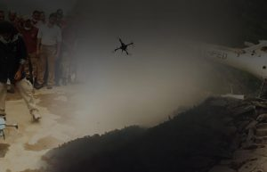 How drones boost disaster response, search and rescue
