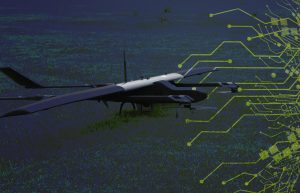 Drones and AI for meeting evolving airborne ISR customer expectations