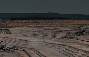 ideaForge Drones in Mining Operations